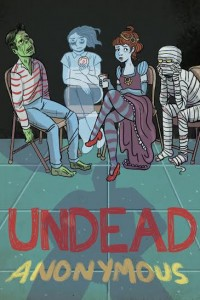 Undead Anonymous Image